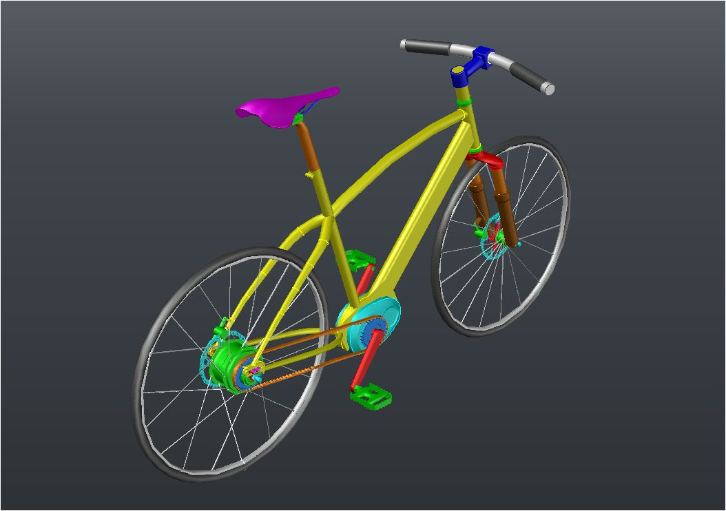 Autocad 3d Drawing And Modeling Training Courses For